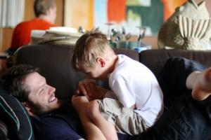 paternidad menores